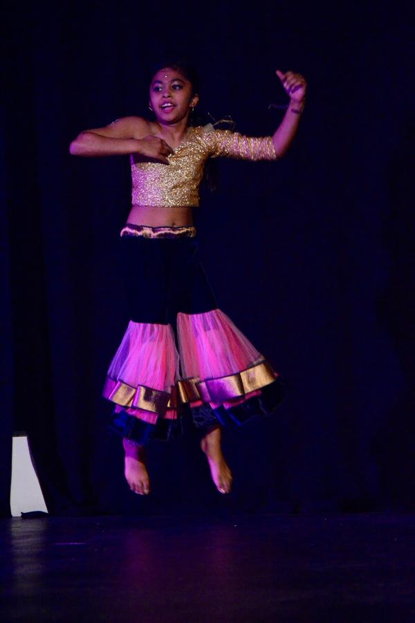 Photo Coverage: Little by Little's DE NOVO Showcases Young Talent and Raises Money