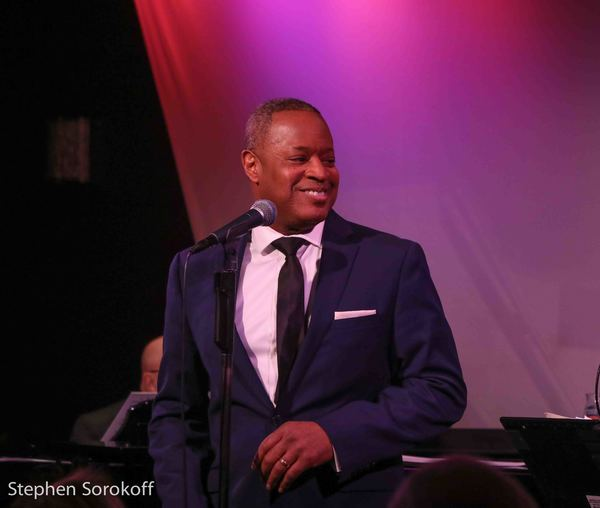 Photos: Thos Shipley Brings The Music Of Nat King Cole To The Metropolitan Room