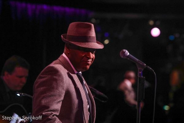 Photo Coverage: Thos Shipley Brings The Music Of Nat King Cole To The Metropolitan Room