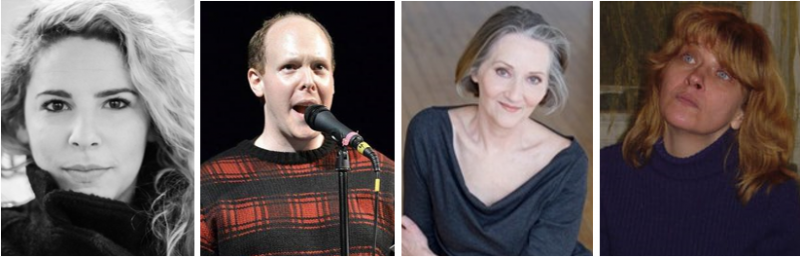 BWW Interview: The 2017 New American Voices Play Reading Series Finalists