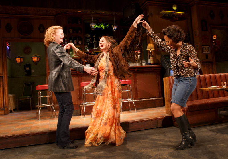 BWW Review: Lynn Nottage's Incisive Labor/Racism Drama, SWEAT, Transfers To Broadway