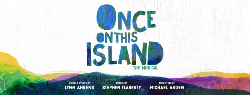 ONCE ON THIS ISLAND Will Get June Staged Reading Before Sailing to Broadway
