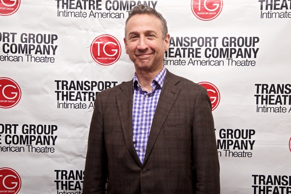 Photo Flash: Inside Opening Night of Transport Group's PICNIC and COME BACK, LITTLE SHEBA