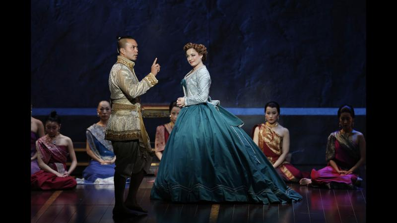 BWW Review: THE KING AND I  is Still 'Something Wonderful'