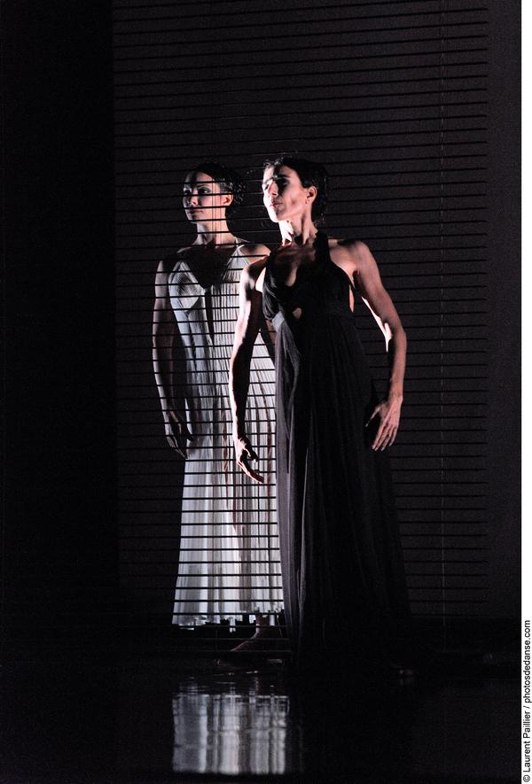 Photo Flash: Blanca Li's GODDESSES AND DEMONESSES