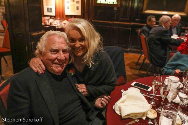 Joe Sirola & Claire Photo