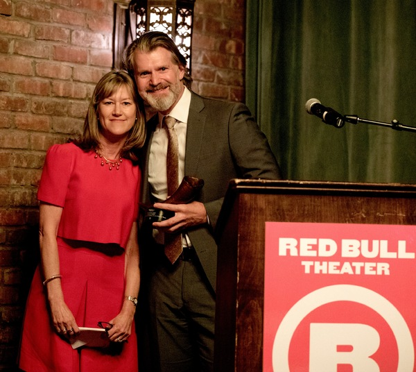 Photo Flash: Inside Red Bull Theater's 2017 Running of the Red Bulls Gala
