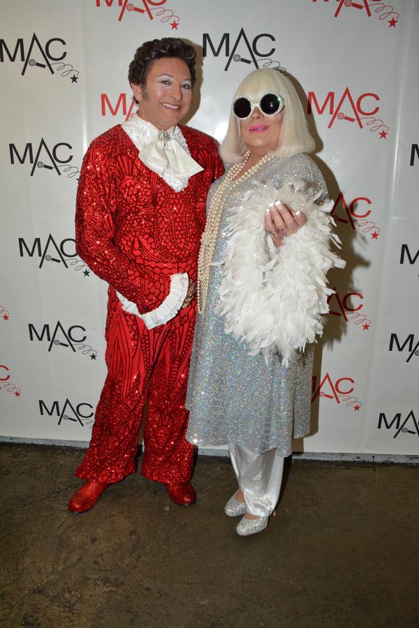 David Maiocco and Chuck Sweeney