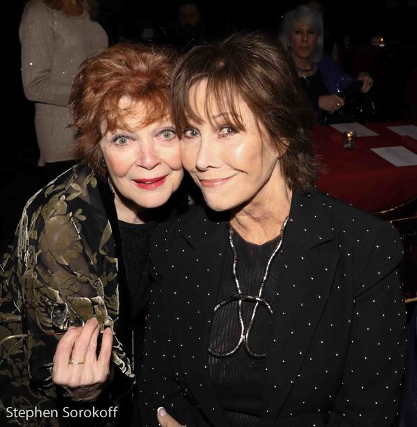 Anita Gillette & Michele Lee
