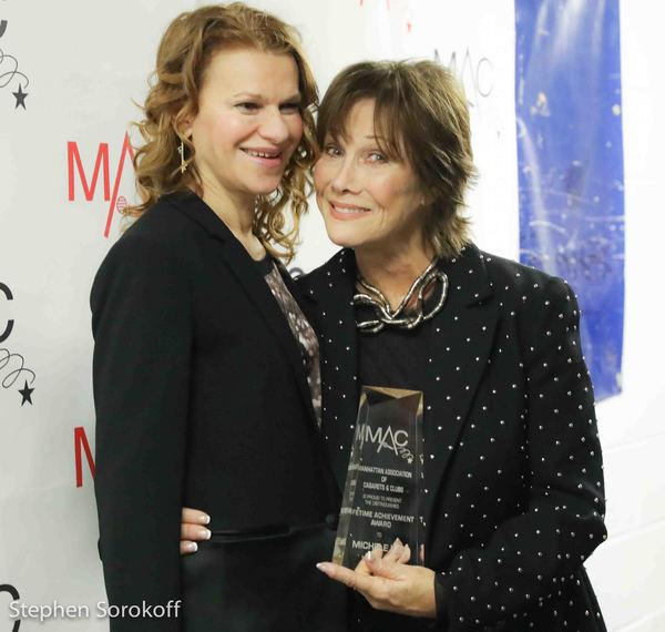 Sarah Bernhard & Michele
