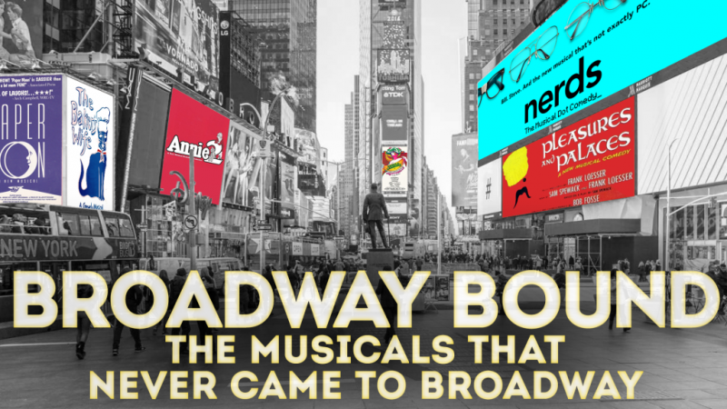 BWW Review: Shows That Never Made It to Broadway Find a Home at Feinstein's/54 Below with BROADWAY BOUND