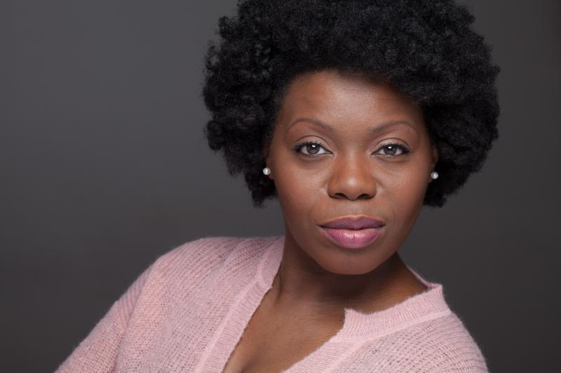 BWW Interview: Zonya Love - From Bessie to Celie to Effie