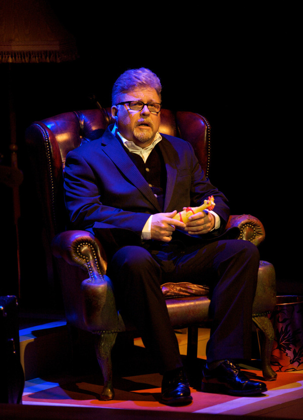 Photo Flash: Production Images Released of UK Premiere of BREAKING UP IS HARD TO DO