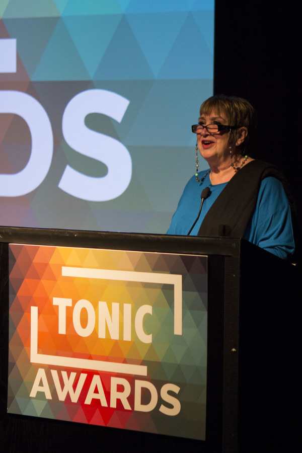 Photo Flash: Winners of the Inaugural Tonic Theatre Awards Announced