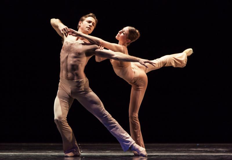 BWW Interview: Houston Ballet Promotes Jessica Collado to Principal: A True CINDERELLA Story