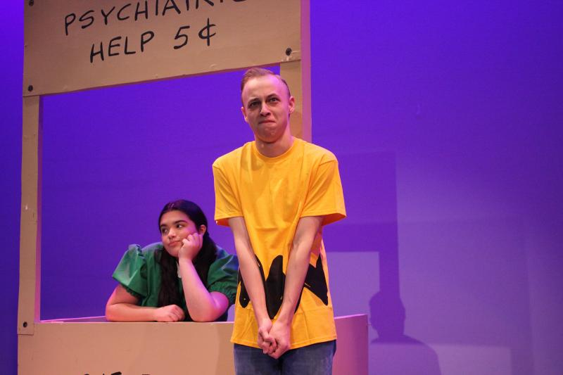 BWW Preview: CHARLIE BROWN and the Gang Coming to Teco Theatre - With Special Sensory-Friendly Performance at The Straz Center For The Performing Arts