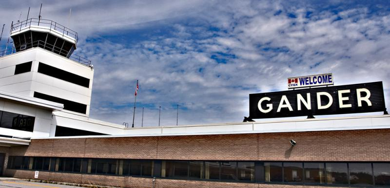 COME FROM AWAY's Gander Township Rejects Application To Build Trump Hotel and Casino