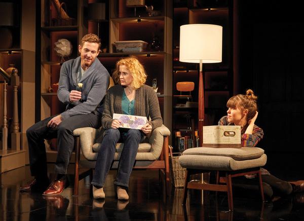 David Harris, Christiane Noll, and Maya Keleher