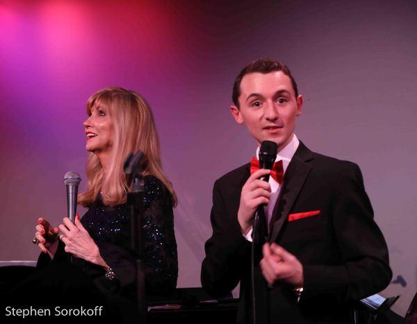 Michelle DellaFave & Charlie Romo Photo