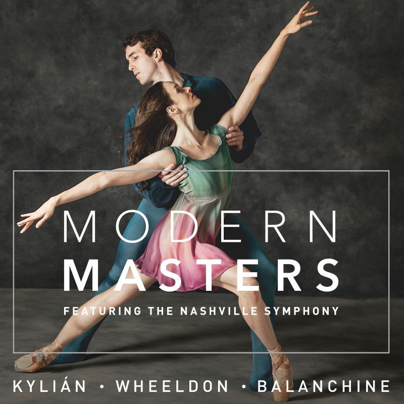 Nashville Ballet Unveils 'Bold' 2017-18 Season