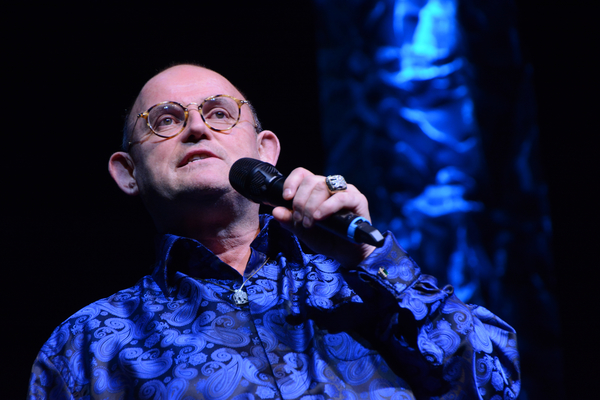 Photo Coverage: RONAN TYNAN Returns to The Patchogue Theatre for the Performing Arts