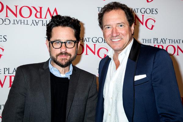 J.J. Abrams, Kevin McCollum