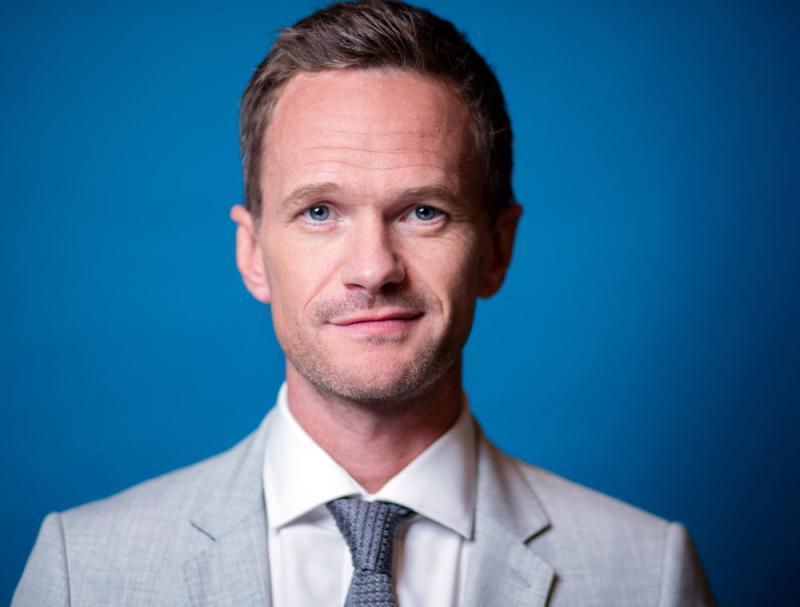 Neil Patrick Harris to Host & Executive Produce New NBC Game Show GENIUS JUNIOR