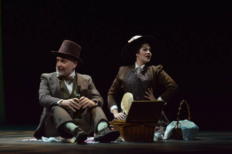 BWW Interview: Gerald Thomson of UNEXPECTED at Brelby Theatre Company