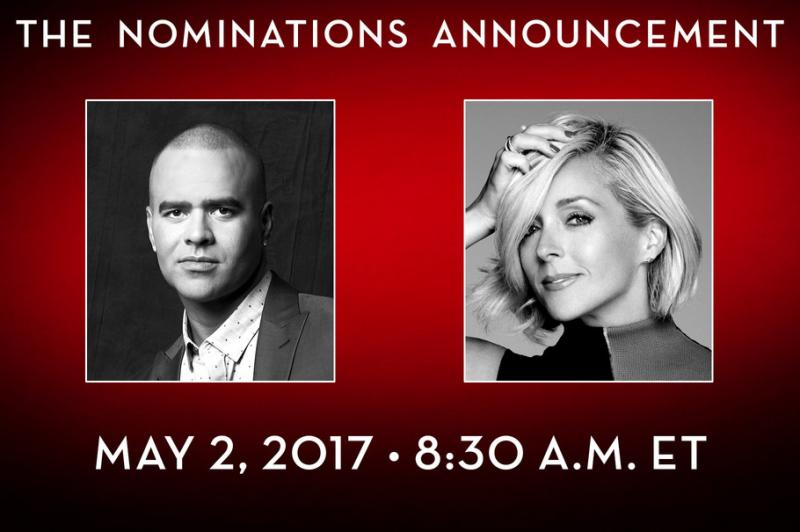 Jane Krakowski and Christopher Jackson Will Announce 2017 Tony Nominations