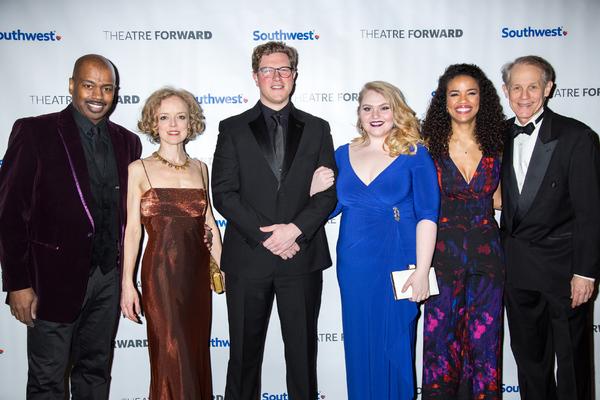 Lance Roberts, Nancy Anderson, Preston Truman Boyd, Katie Ladner, Britney Coleman, Ji Photo