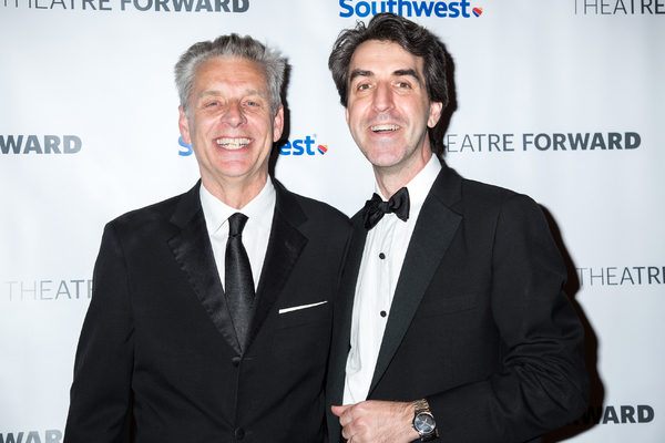 Michael Ritchie, Jason Robert Brown