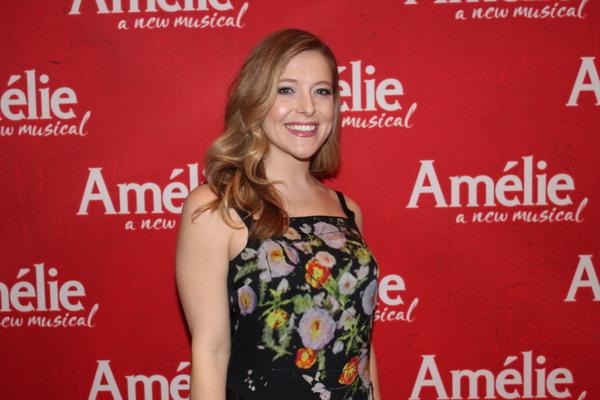Emily Afton