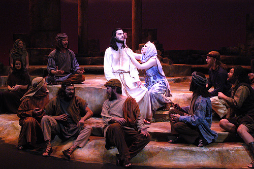BWW Review: JESUS CHRIST SUPERSTAR at Arvada Center