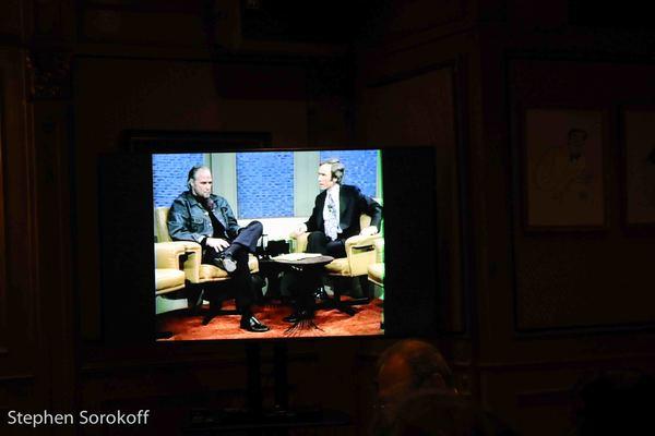 Marlon Brando & Dick Cavett
