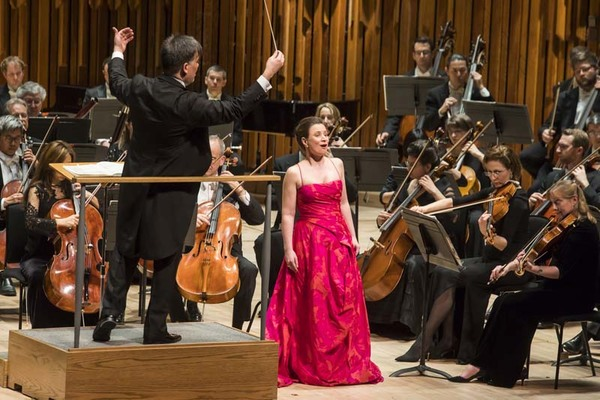 Photo Flash: First Look at NY Philharmonic Performing in London for EUROPE/SPRING 2017 TOUR