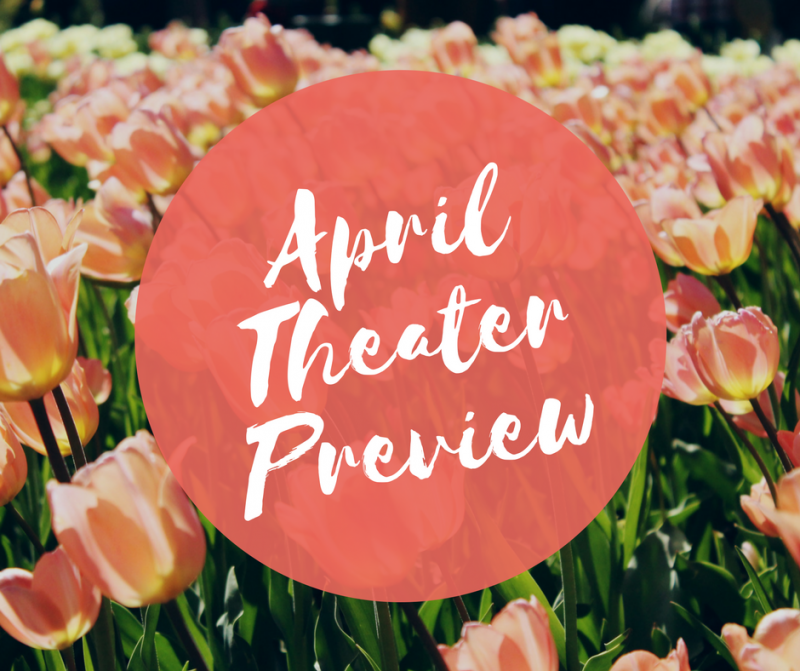 The Maxamoo Podcast Previews an Incredible April in New York Theatre