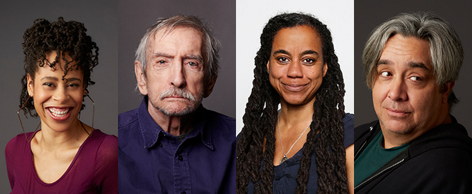 Signature to Stage Works by Suzan-Lori Parks, Dominique Morisseau, Stephen Adly Guirgis and Edward Albee in 2017-18