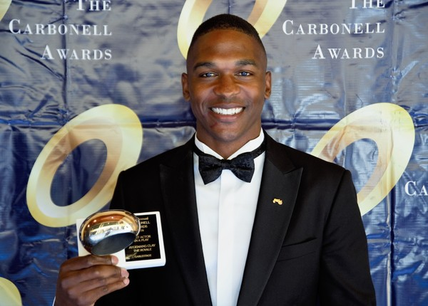 Photo Flash: Winners of the 41st Annual Carbonell Awards Announced