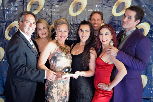 Michael Lifshitz, Marcie Gorman-Althof, Shelley Keelor, Jinon Deeb, Bruce Linser, Leah Sessa, and Clay Cartland