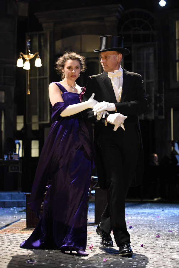 Photo Flash: MY FAIR LADY Opens Tonight at PlayMakers
