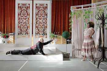 Cape Town Premiere of Sylvaine Strike's Brand New TARTUFFE To Bow at the Baxter Flipside