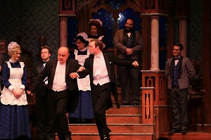 BWW Review: Dutch Apple MY FAIR LADY is a Visual Treat for Audiences
