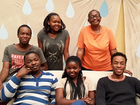 BWW Interview: Five on Friday with THREE'S A CROWD's Fatima Dike