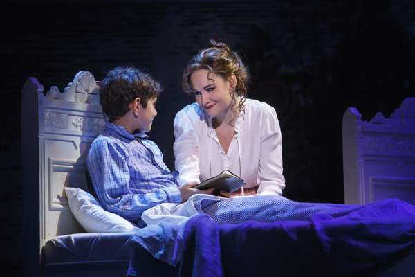 FINDING NEVERLAND Flies to The Hobby Center for the Performing Arts
