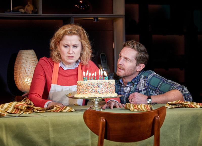 Regional Roundup: Top New Features This Week Around Our Broadway World - 4/7; NEXT TO NORMAL in Connecticut, I AM MY OWN WIFE in Oklahoma and More!