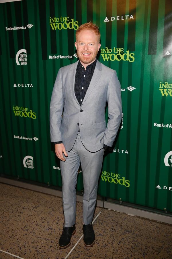Actor Jesse Tyler Ferguson