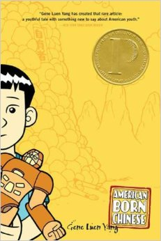 BWW Review: AMERICAN BORN CHINESE by Gene Luen Yang