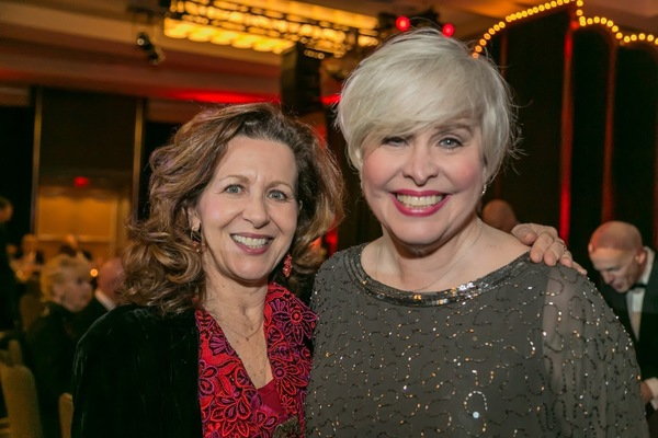 Photo Flash: Nancy Opel, Mary Beth Peil, Dan Lauria and More Perform at George Street Playhouse's 2017 Gala