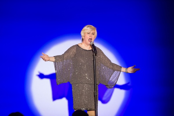 Photos: Nancy Opel, Mary Beth Peil, Dan Lauria and More Perform at George Street Playhouse's 2017 Gala