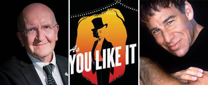Stephen Schwartz Will Write Jazz-Era Score for AS YOU LIKE IT at Bay Street Theater